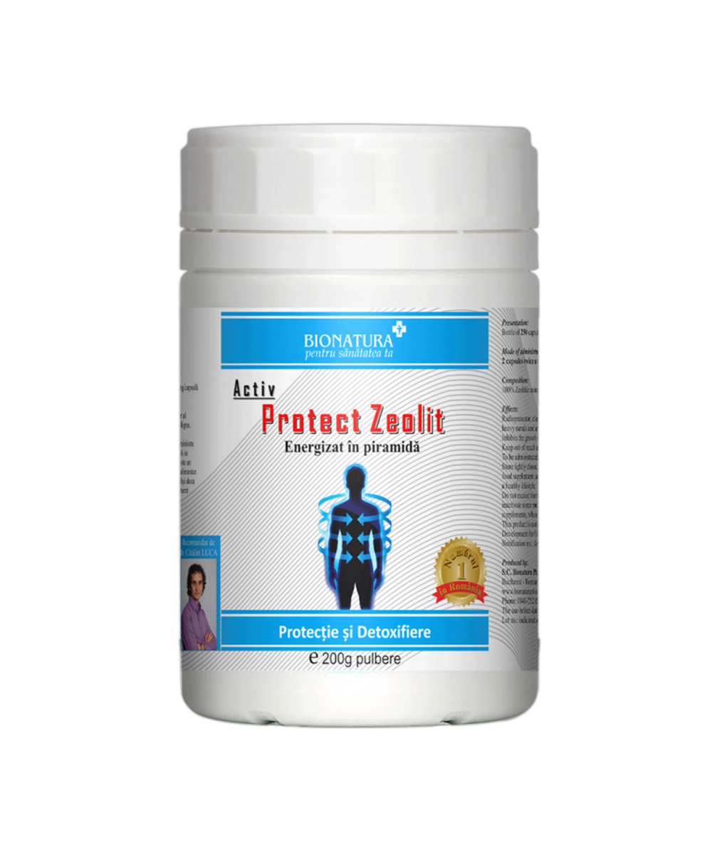 Activ Protect Zeolit pulbere